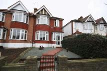 semi detached home in St. Barnabas Road...