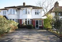 Woodford Road semi detached house for sale
