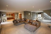 3 bed Penthouse in Manor Hall, Manor Road...