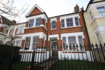 semi detached home in St. Albans Crescent...