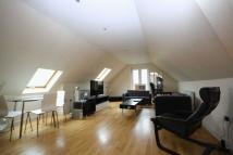 Apartment to rent in Burney Court, Manor Road...