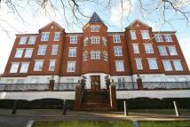 Flat to rent in Bradfield House...