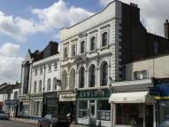 Apartment to rent in High Road, Woodford Green