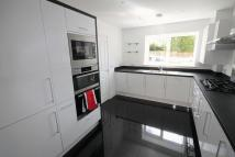 new home to rent in Becket Close...