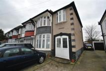 3 bedroom End of Terrace property in Stradbroke Grove, Ilford