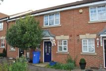 2 bedroom Terraced home in Wroxham Way, Barkingside