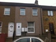 Flat to rent in Rectory Road, Grays