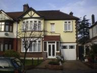 4 bedroom semi detached home in Lincoln Gardens, Ilford