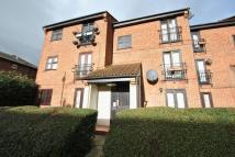 Flat to rent in Shafter Road, Dagenham