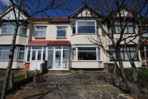 Terraced property to rent in Eastern Avenue, Ilford