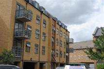 Flat to rent in Hewitts Quay - Abbey...
