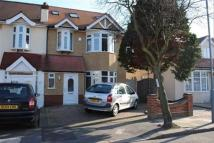 4 bedroom End of Terrace house in Ashurst Drive...