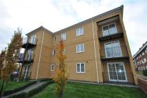 Mulberry Court Flat to rent