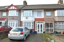 3 bedroom house in Springfield Drive...