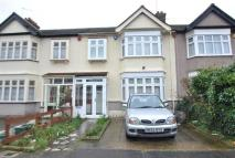 St Georges Road Terraced property to rent