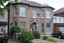 1 bed Flat to rent in Argyle Road, Ilford