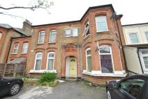 Flat to rent in Mansfield Road, Ilford