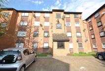 Flat for sale in Gurney Close, Barking
