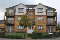 Flat for sale in Marine Drive, Barking