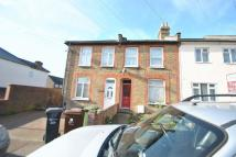 1 bed Flat to rent in Padnall Road, Romford
