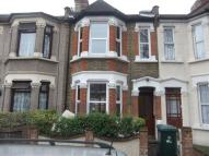 Terraced house to rent in Salisbury Road...