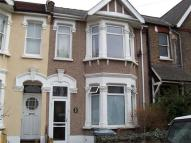 4 bedroom Terraced property to rent in Albany Road, London E12