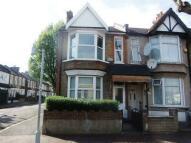 End of Terrace house in Brampton Road, London