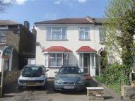 4 bed Terraced property to rent in Durham Road, Manor Park