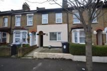 Terraced property in Devonshire Close, London