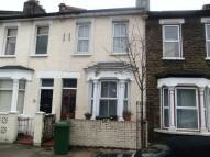 Terraced property for sale in Widdin Street, Stratford...