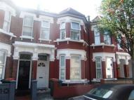 Flat to rent in Knox Road, Forest Gate