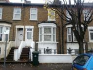 Terraced house in Upton Park Road, London