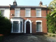 Hampton Road Terraced property for sale