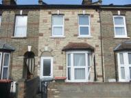 3 bedroom Terraced house in Stracey Road, London