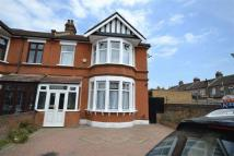 Abbotsford Road semi detached house to rent