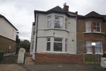 Forest View Road Maisonette to rent