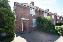 1 bed Ground Maisonette to rent in Marlborough Road...