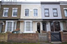 3 bed Terraced home in Godwin Road, Forest Gate...