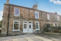 Flat to rent in Prospect Street, Camelon...