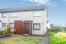 Flat to rent in Hayfield Terrace, Denny...