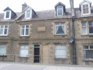 Mclaren Terrace Carronshore Road Flat to rent