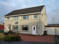 3 bed semi detached property to rent in Echline Grove...