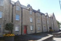 Flat to rent in High Street, Linlithgow...