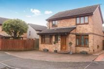 4 bed Detached home to rent in Sheriffs Park...