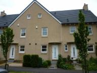 Terraced house to rent in Acre View, Bo'ness, EH51