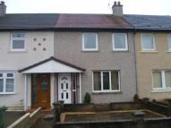 2 bed Terraced property in Auchincloch Drive...