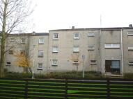 Flat to rent in Ash Road, Cumbernauld...