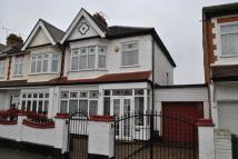 End of Terrace property for sale in Loxham Road, London