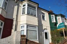 Terraced home to rent in Farmilo Road, London