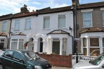Terraced property for sale in Buxton Road, London